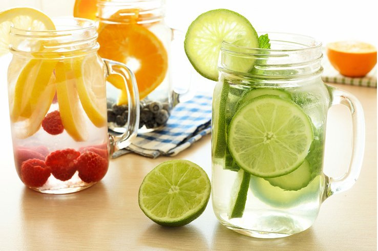 Detox diet for weight loss 7 day