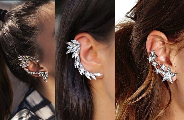 Ear Cuff for women