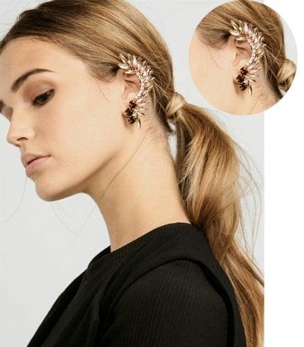 Ear Cuffs Trend