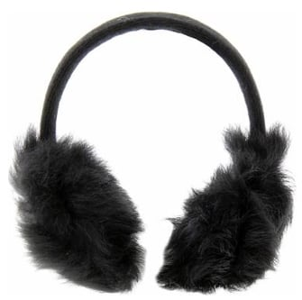 Ear muffs for winter for lady