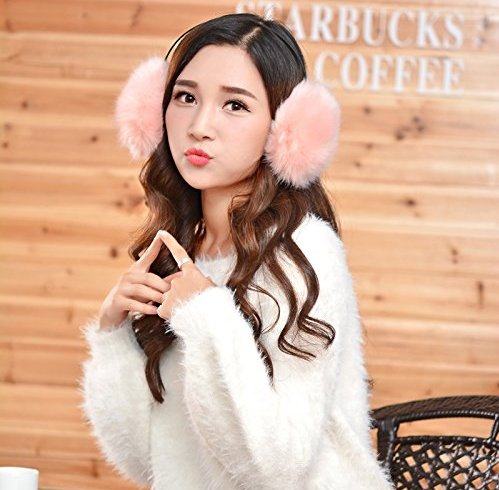 Ear muffs for winter for women