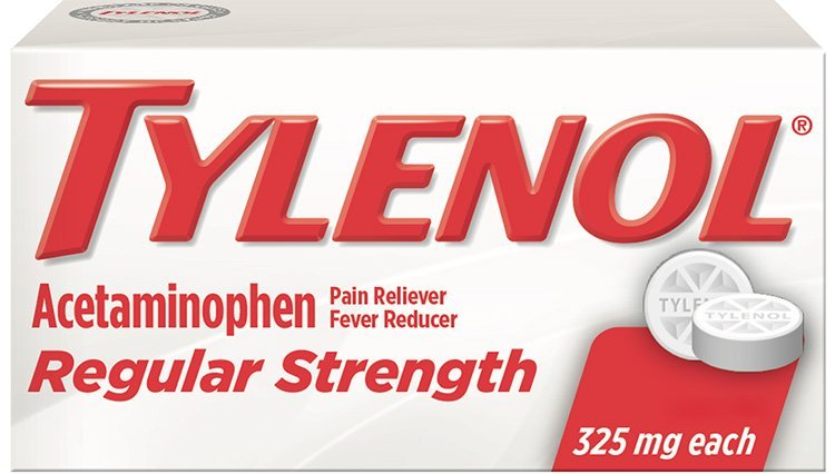 How long does it take tylenol to start working?