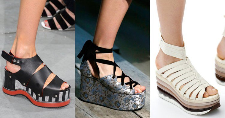 Flatforms for lovers day