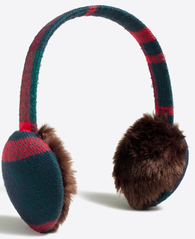 Girls earmuffs