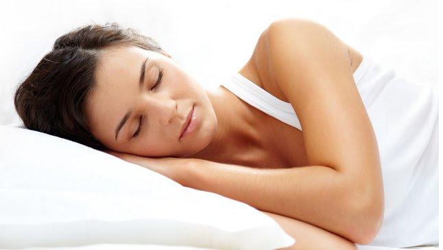 Good Sleep for increase height