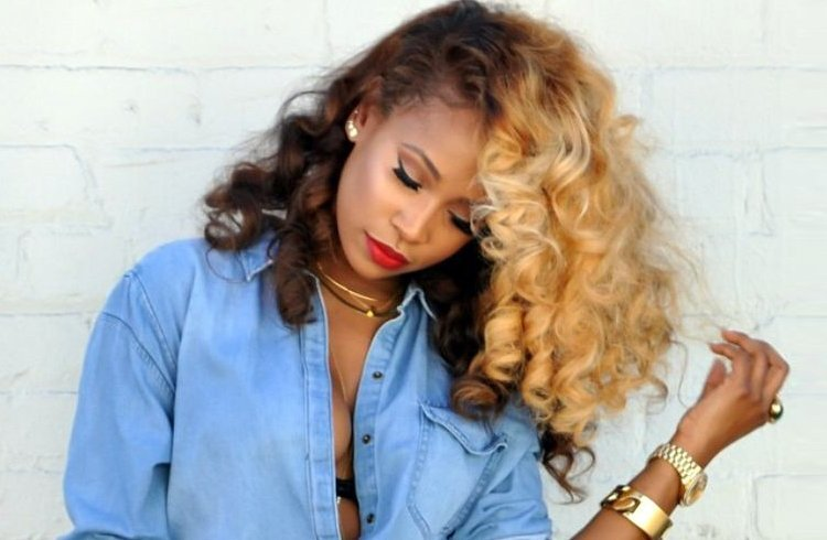 Best Hair Color For Black Women  Pick The Shade That Suit39s You Best