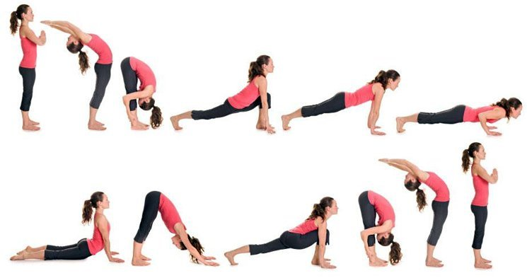 How to Increase Height with suryanamaskar