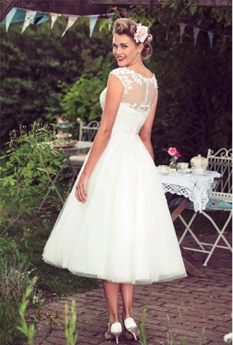 Wedding Reception Dresses For The Indian Christian Bride