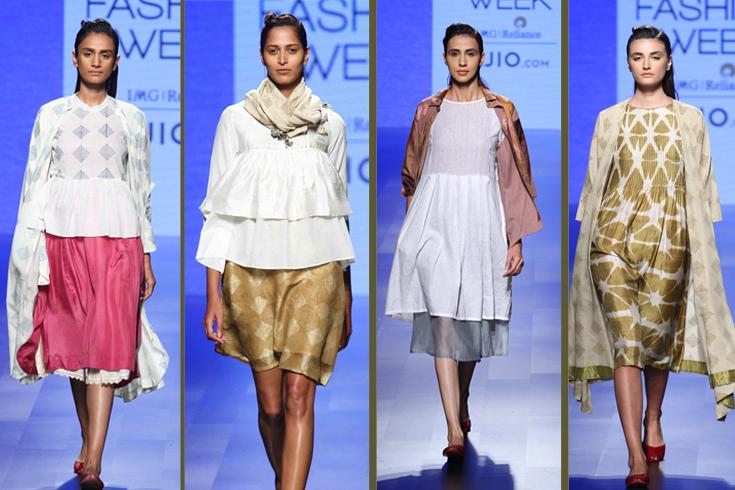 Jaya Bhatta and Ruchi Tripathi fashions