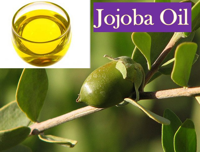 Jojoba oil for face