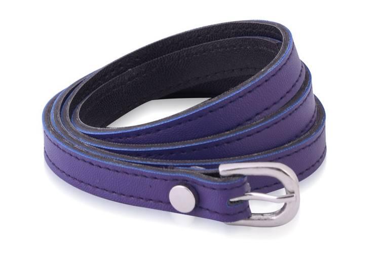 Kate Blue Belt
