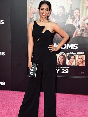Lilly Singh in Bad Moms