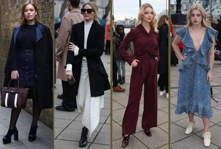 London fashion weekTrend Style
