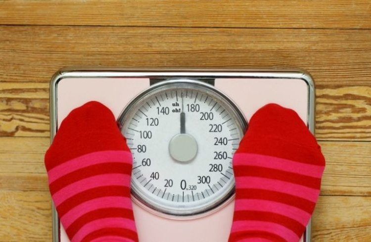 Check Weight for Lose 40 Pounds