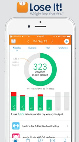 8 Weight Loss Apps For You To Try Out Now