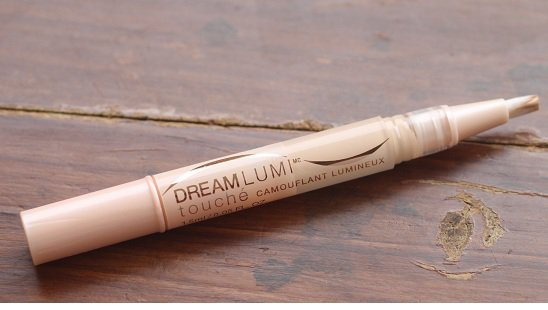 Maybelline Dream touch Lumi Highlighting Concealer