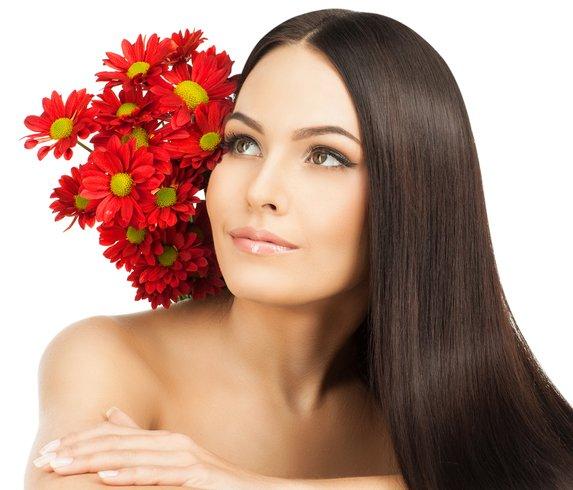Moringa Oil for Lovely hair always