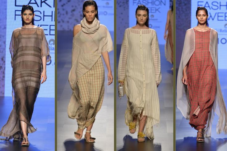 Naushad Ali fashions