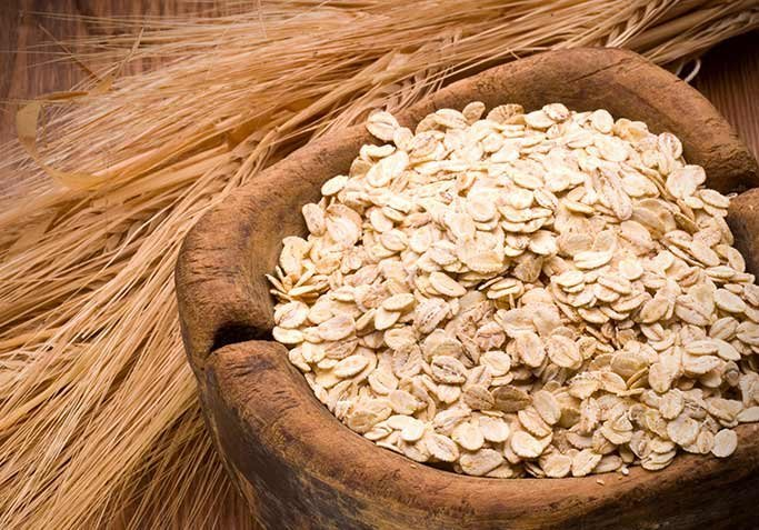 Oatmeal for increase height