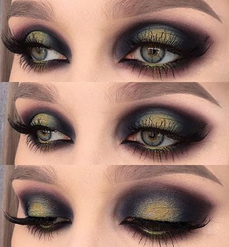 Pink taupe eyeshadow for women