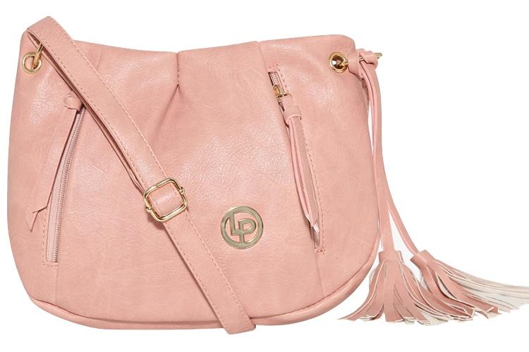 Polyurethane Sling Bag