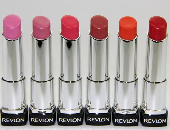 Revlon Color Burst Lip Butter