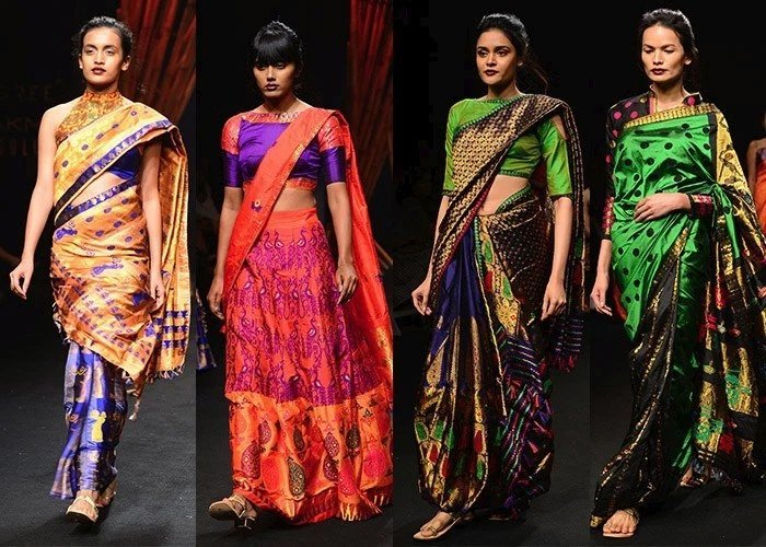 Sanjukta Dutta collections