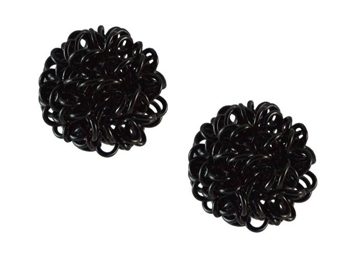 Sarah Plastic Stud Earring For Women
