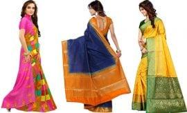 Silk Sarees On Sale