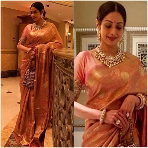 Sridevi Fashion