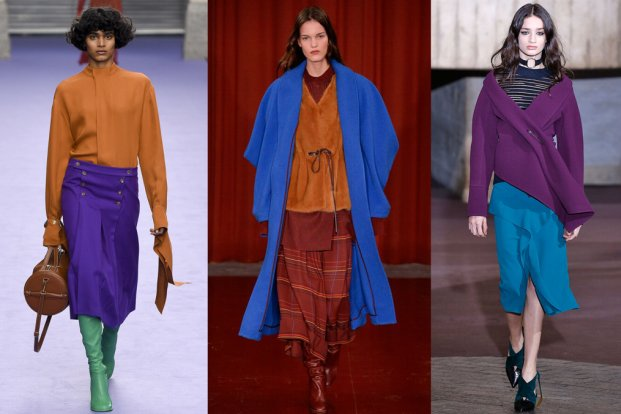 Style Trends That Ruled London Fashion Week