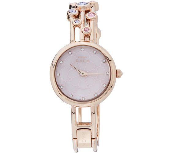 Titan Raga Analog Mother of Pearl Dial Womens Watch