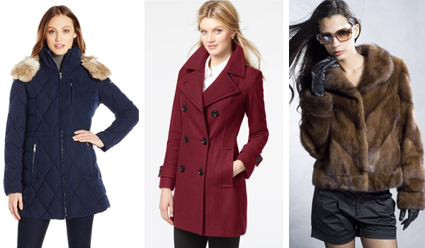 9 Types Of Winter Jackets For Women