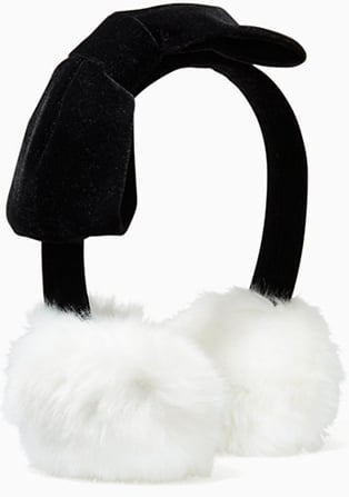 Women's earmuffs
