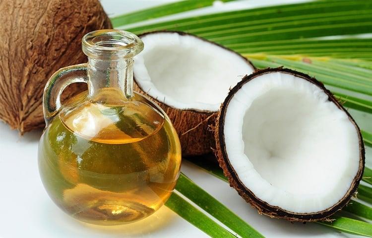 Coconut Oil Armpit Rash Treatment
