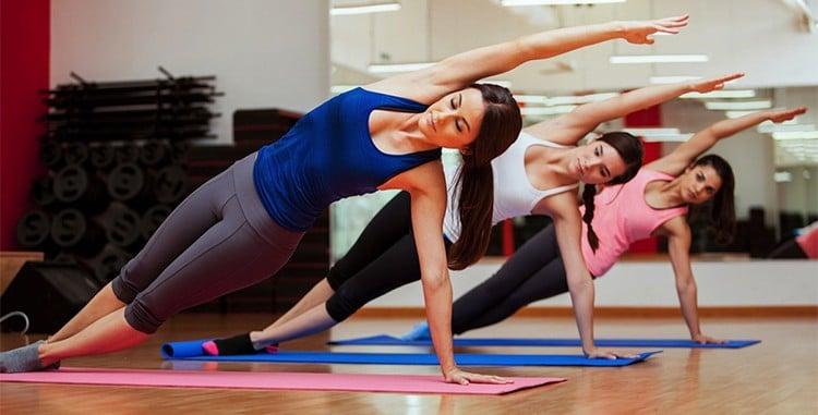 Best Iyengar Yoga Poses