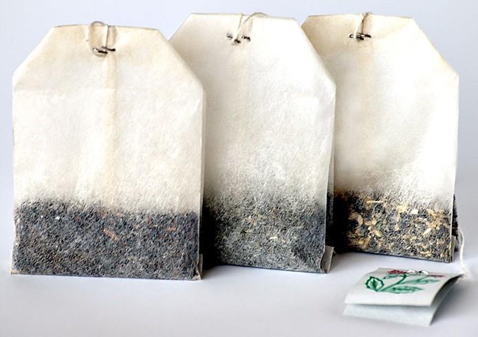 Black Tea Bags