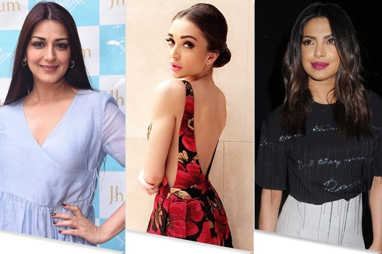 Bollywood Ladies Fashion