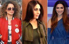 Bollywood Top 10 Fashion