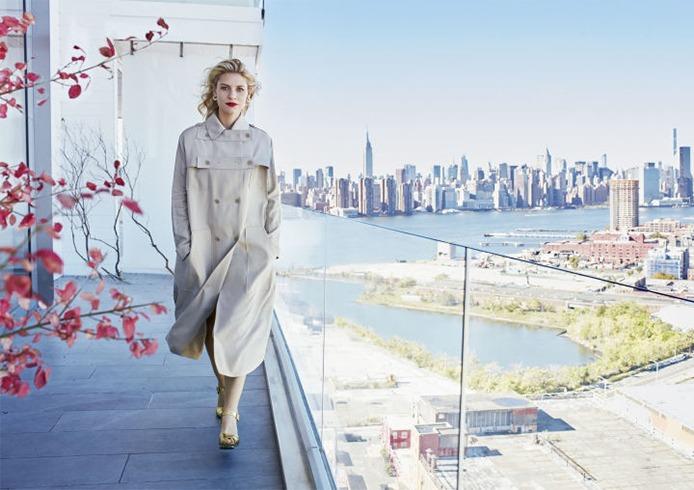 Claire Danes Magazines