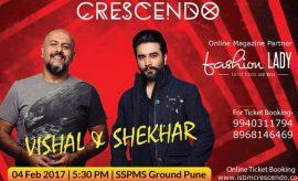Crescendo 2017 Pune
