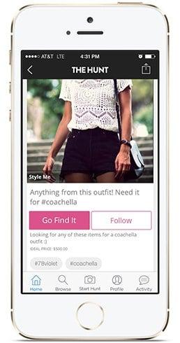 Fashion News App