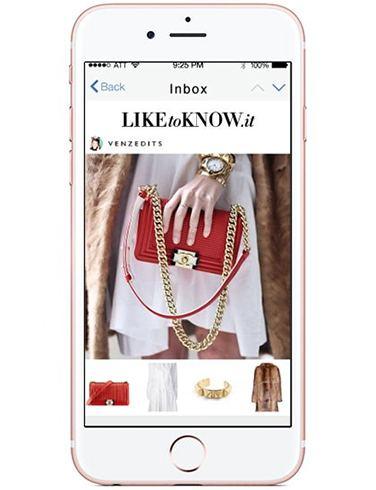 Fashion Trends App