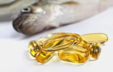 fish oil for skin