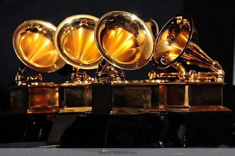 Grammy Nominations 2017