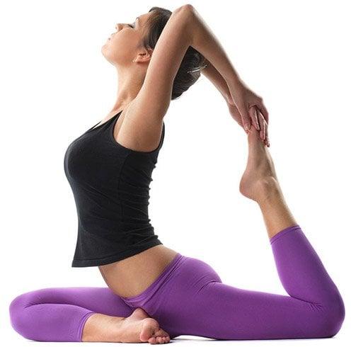 Hatha Yoga Series