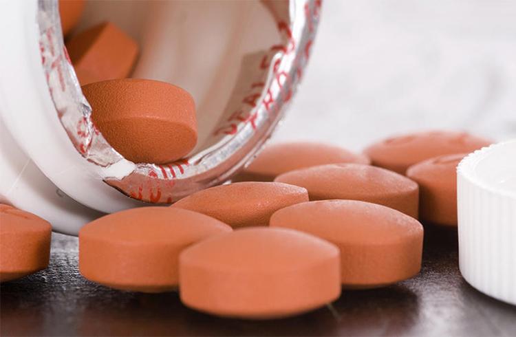Ibuprofen Advantages