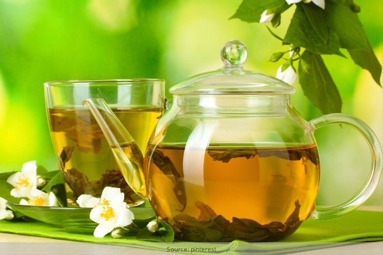 Jasmine Tea Benefits