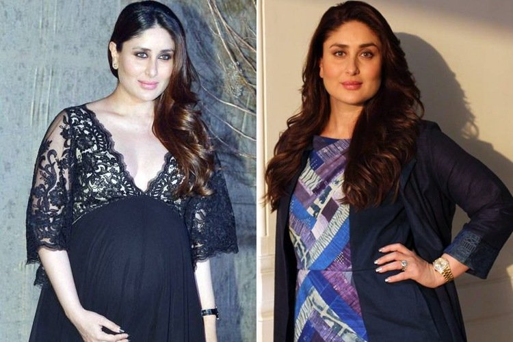 Kareena Kapoors Diet and Fitness