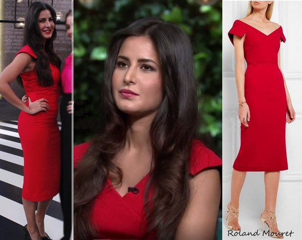 Katrina Kaif on Koffee with Karan